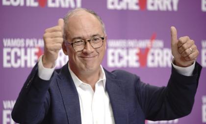 Juan Carlos Echeverry será candidato a Presidencia por recolección de firmas