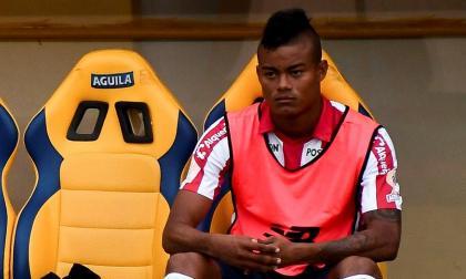 El 'Chino' Sandoval llega al Fortaleza de la Primera 'B'