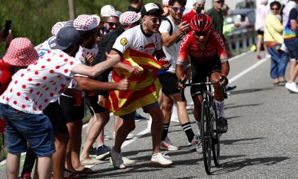 """Volveré al Tour"": Nairo Quintana"