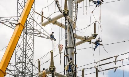 Varios sectores de Barranquilla no tendrán luz este fin de semana
