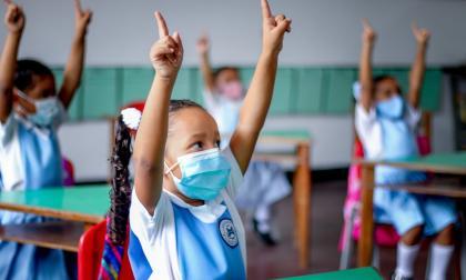 La mayoría de colegios de Barranquilla están listos para regresar a las aulas