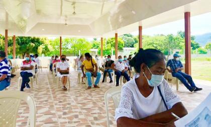 Unidad de Víctimas indemnizó a 494 personas en La Guajira