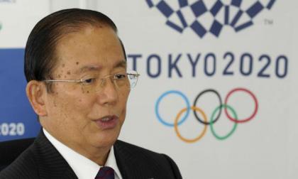Japón aún no descarta suspender los Juegos Olímpicos
