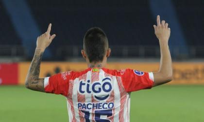 ¿Cómo se clasifica Junior a cuartos de final de la Copa Sudamericana?