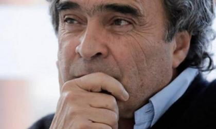 Sergio Fajardo fue operado de emergencia en una clínica de Tunja