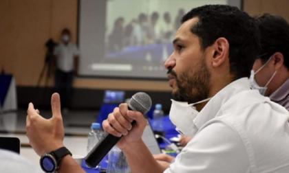 Presidente no está obligado a sentarse a escuchar la oposición: MinInterior