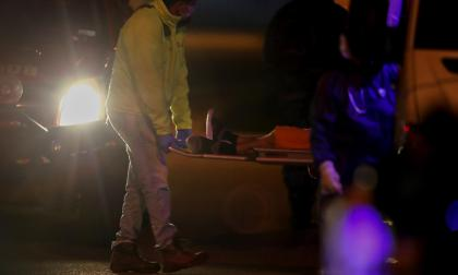 Al menos 18 presos muertos y policías heridos en dos cárceles de Ecuador