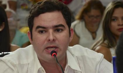 El barranquillero Carlos Meisel, nuevo presidente de la Comisión IV del Senado