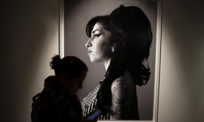 Hace una década se apagó la estrella de Amy Winehouse