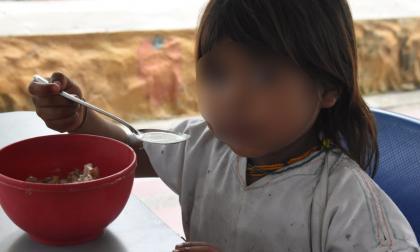 Defensor advierte que niños indígenas en Pueblo Bello no están recibiendo el PAE