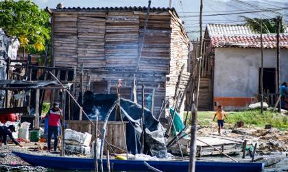"""""""Diligencia de recuperación de terrenos se origina en una querella de 2017"""""""
