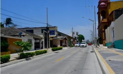 Temor por extorsión en Barrio Abajo, Montecristo y Modelo