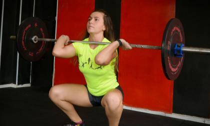 Cinco ejercicios del crossfit que llevarán tu cuerpo a otro nivel