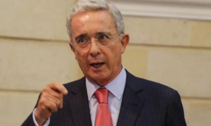 Caso Uribe: Fiscalía muestra testimonio de Pardo Hasche