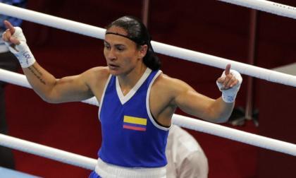 El Ministro de Deportes ayudará a la boxeadora Yeni Arias para operación de su padre