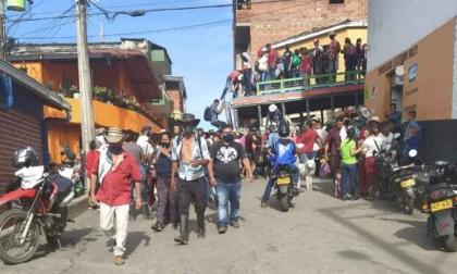 MinInterior y Defensor del Pueblo llegarán a Ituango para atender emergencia