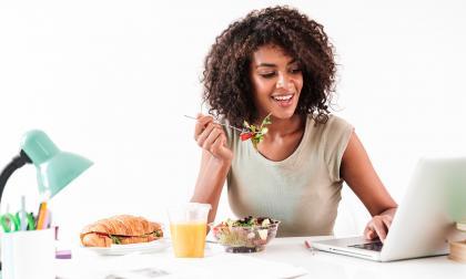 Una sana alimentación mejora tu rendimiento académico