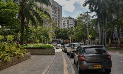 Comunidad del barrio Altos del Prado, preocupada por incremento del tráfico