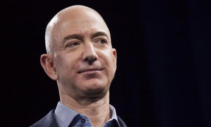 Jeff Bezos invirtió en la empresa de Tomás y Jerónimo Uribe