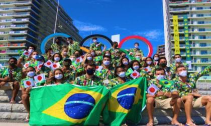 Brasil aconseja a sus atletas evitar las redes sociales tras varias polémicas