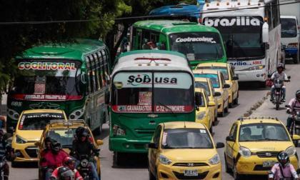 La ruta Urbaplaya entró en liquidación y cerró sus servicios