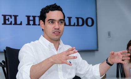 Ingreso Solidario fue una respuesta rápida y certera: Luis A. Rodríguez