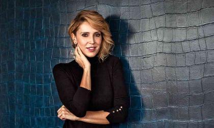 Famosos muestran su apoyo a la comediante Alejandra Azcárate