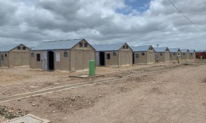 Agencias internacionales entregan atención integral a migrantes en Maicao