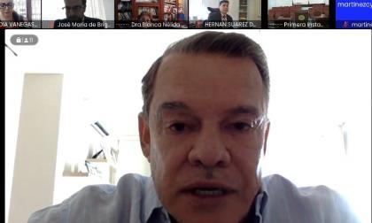 Absuelto ex gobernador de Bolívar Joaco Berrío