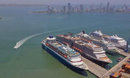 Minsalud expide protocolo de bioseguridad para cruceros