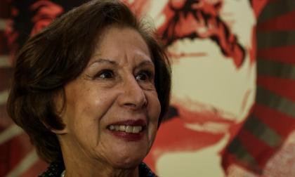 """""""La bandera que izaron Galán y Lara Bonilla hoy se vuelve a levantar"""""""