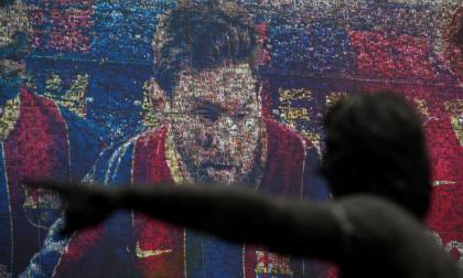 Las reacciones en el mundo del fútbol al divorcio entre Messi y el Barcelona
