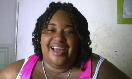 'Gorda Estebana': la habrían asesinado por temas de drogas