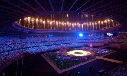 Los Juegos Olímpicos de Tokio 2020 se despidieron este domingo