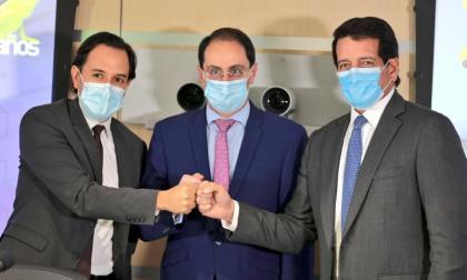 Ecopetrol firmó contrato con Minhacienda para adquirir el 51,4 % de ISA