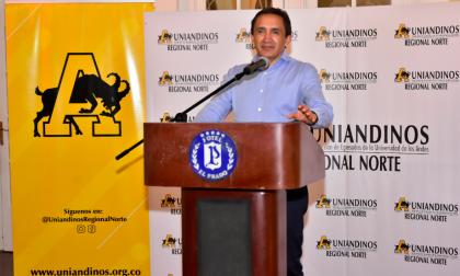 Uniandinos comprometidos con la transformación en el Caribe