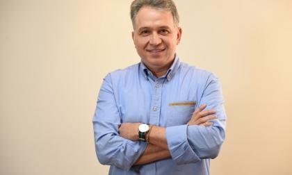 Javier Lastra fue elegido como nuevo gerente de Afinia