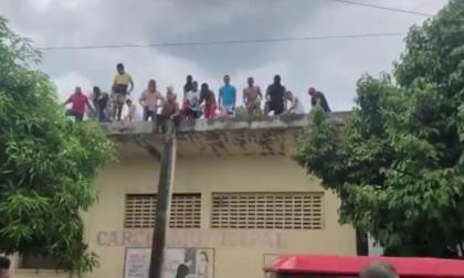 Trasladan a 12 reclusos de la cárcel de Chiriguaná