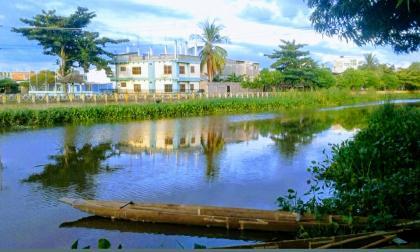 Visto bueno para proyecto ambiental y paisajístico en Lorica, Córdoba