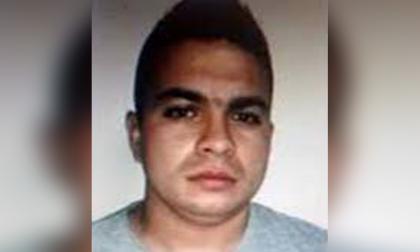 Envían a España solicitud de extradición de Jonathan Andrés Zuluaga Celemín
