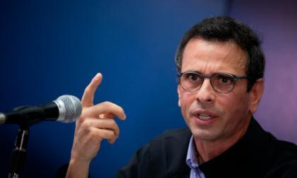 Un hijo de Maduro será delegado al diálogo con oposición