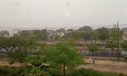 Reportan enfrentamientos de bandas en el suroccidente de la ciudad
