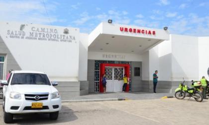 A bala asesinan a un hombre en el barrio Santo Domingo