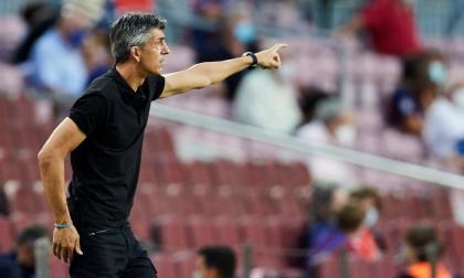 """""""Con Messi o sin Messi, el Barcelona es un muy buen equipo"""": Alguacil"""