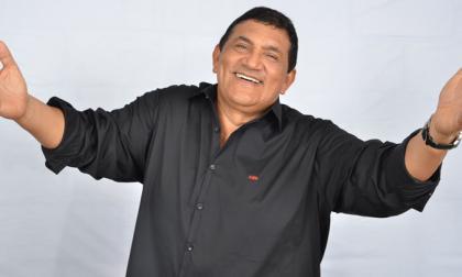 Poncho Zuleta canta El cóndor legendario para despedir a su compositor