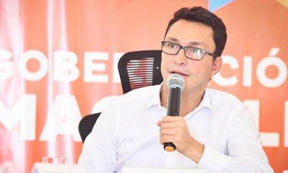 Corte indaga a Caicedo por celebrar contrato sin llenar requisitos legales