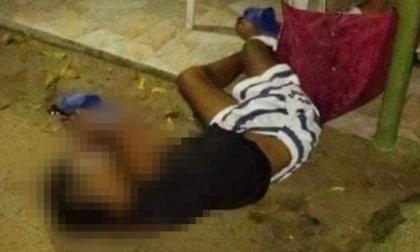Hombre es asesinado en el barrio Pumarejo, en Soledad