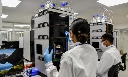 Procaps: pone la mirada en la industria de las vacunas