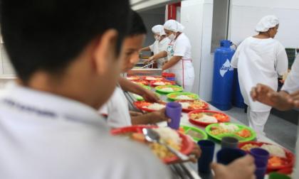 Ordenan inspección nacional para verificar calidad de alimentos del PAE