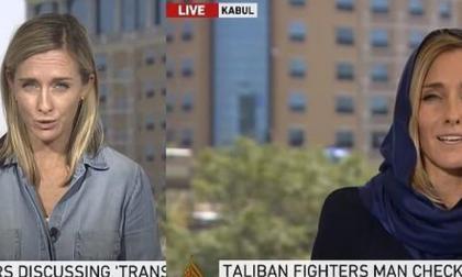 Peticiones de ayuda revelan el pánico de periodistas en Afganistán